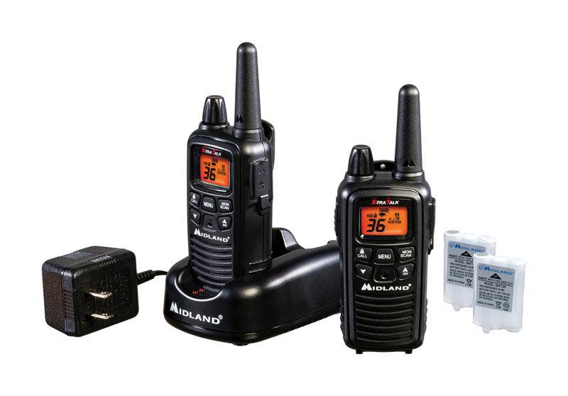 Midland 30 mi. Two-Way Radio