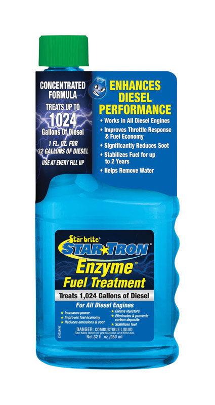 Star brite Star Tron Diesel Fuel Treatment 32 oz.