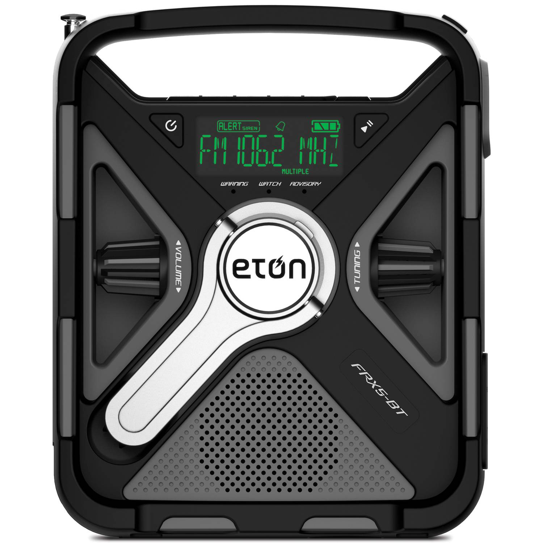 Eton Wireless Bluetooth Radio