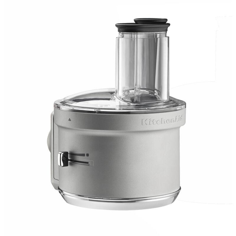 KitchenAid Metal/Plastic Food Processor Stand Mixer Attachment