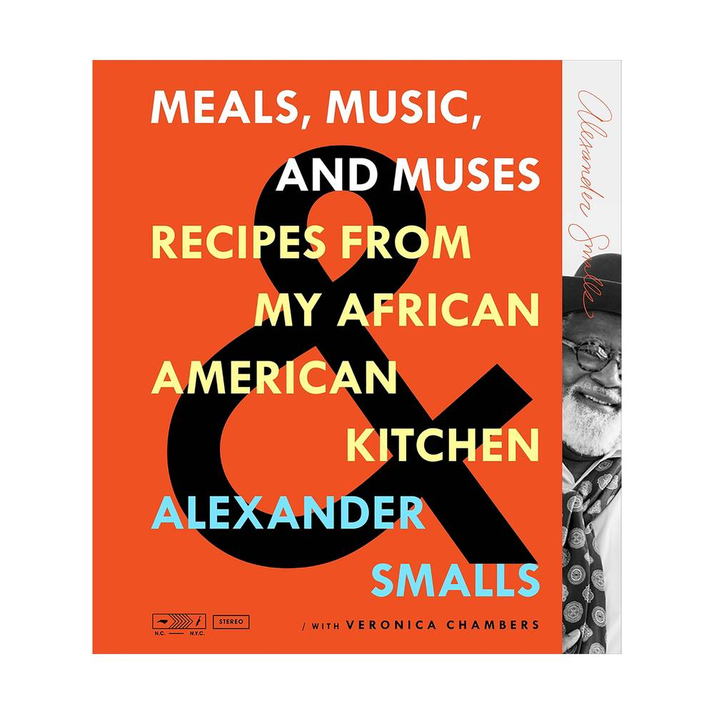 MacMillan Meals, Music, and Muses