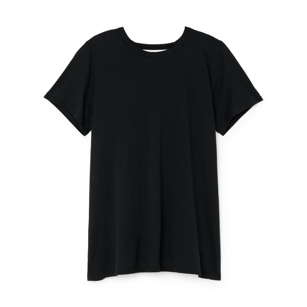 G. Sport x Proenza Schouler Lifestyle T-Shirt in Black, X-Small