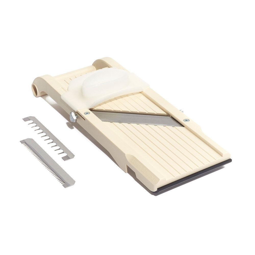 Benriner Super Benriner Mandoline Slicer