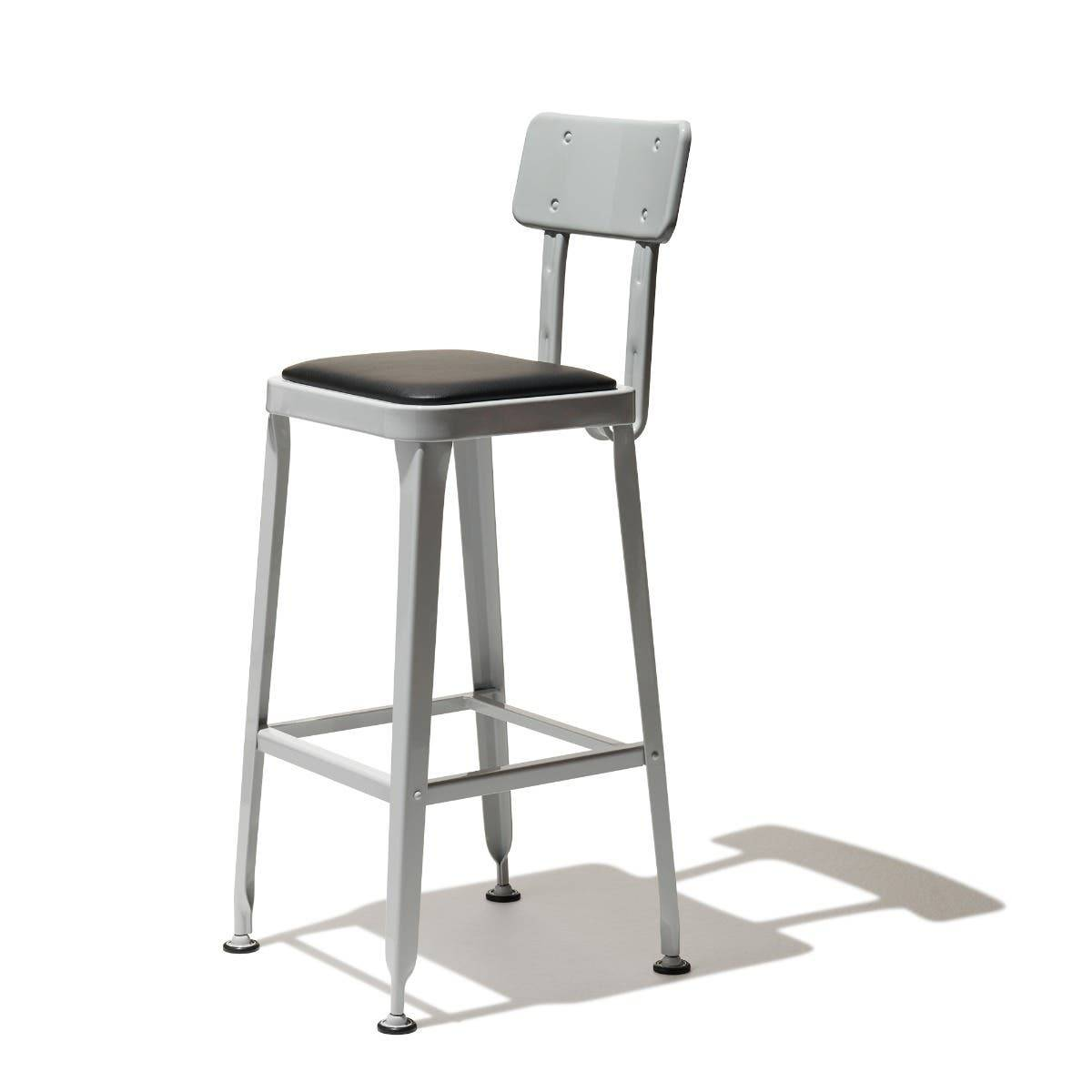 Industry West Octane Bar Stool