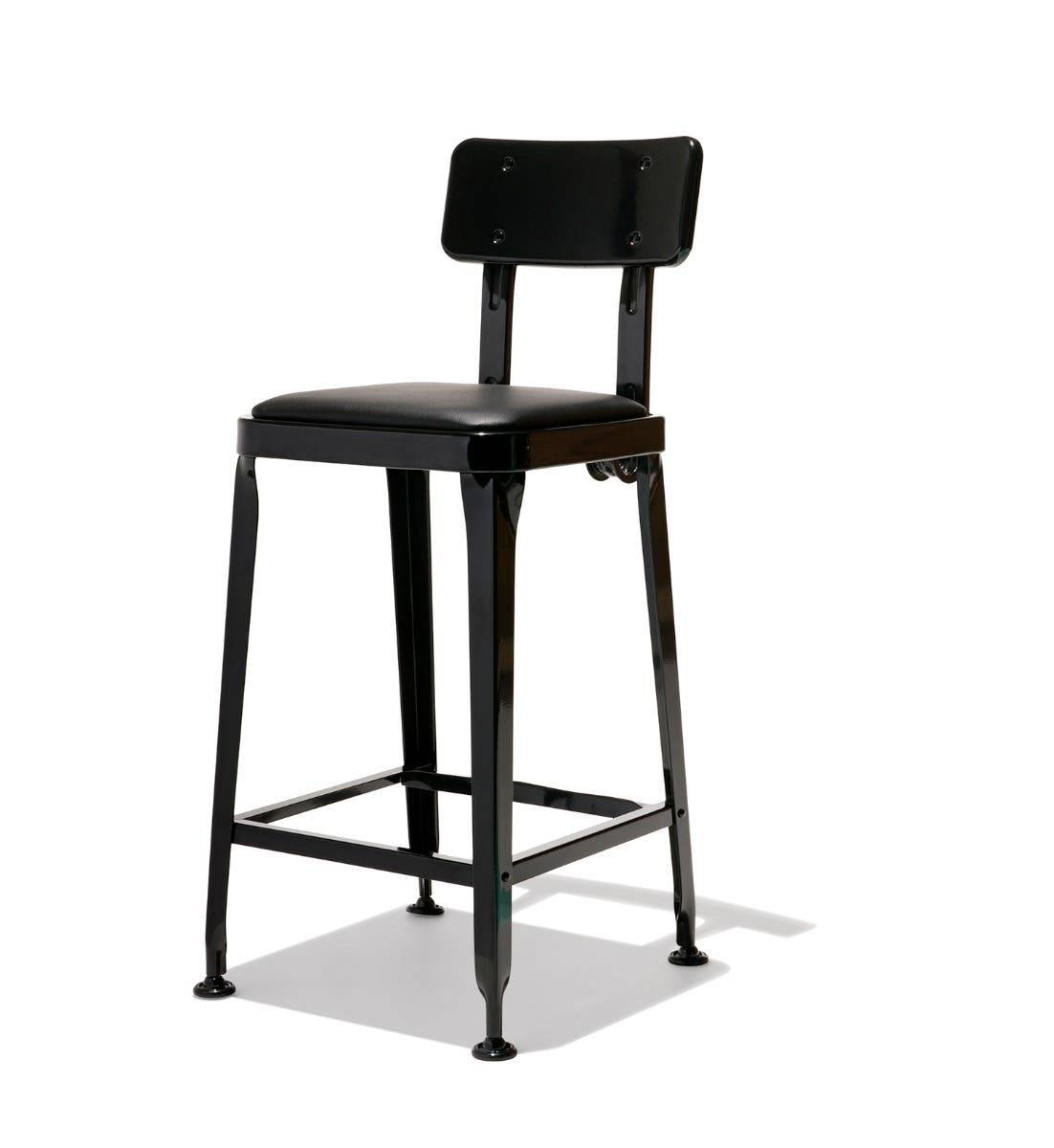 Industry West Octane Counter Stool