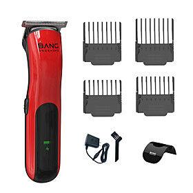 Professional Rechargeable Oil Head 0 Cutter Head Electric Hair Clipper Engraving Hair Clipper Electric Hair Clipper Razor Special For Hair Salon