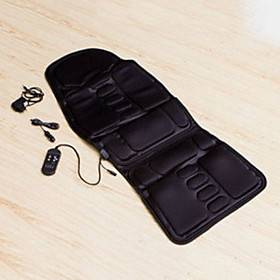 multi functional car massage pad for car home body cervical massage cushion cushion