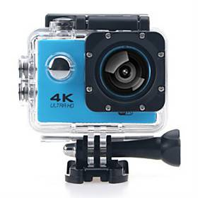 SJ7000/H9K Sports Action Camera Gopro Gopro  Accessories Outdoor Recreation vlogging Waterproof / WiFi / 4K 32 GB 60fps / 30fps / 24fps 12 mp No 2592 x 1944 Pi