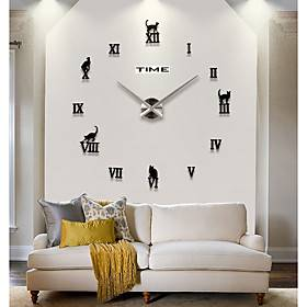 Casual / Modern Contemporary / Office / Business Stainless Steel / EVA Circular / 2 Diamond Asian Theme / Classic Theme / Abstract Indoor / Outdoor / Indoor AA