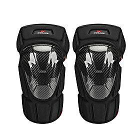 Mountain Bike / Road Bike / Safety Gear for Unisex Impact Resistant / Wear-Resistant / Shockproof Sports  Outdoor / Motorcycle Fiber Carbon / EVA Black