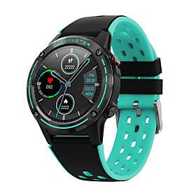 M6 smart watch GPS positioning outdoor sports weather altitude compass waterproof Bluetooth call watch