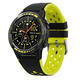 Built-in GPS Smartwatch Support Bluetooth Music Play  GMS-card, Sports Tracker for Android/ IOS/ Samsung Phones