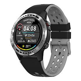 A7 Smartwatch Built-in GPS Support Heart RateBlood Pressure Measure/Breathing-training,  Activity Tracker for Android/iPhone/Samsung Phones