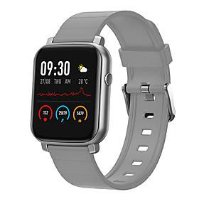 Apple F1 Smartwatch for Apple/ Android/ Samsung Phones, Sports Tracker Support Heart Rate Monitor