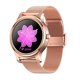 R2 Smartwatch Support Bluetooth Call/Play Music/Voice Assistant, Sports Tracker for Android/iPhone/Samsung Phones