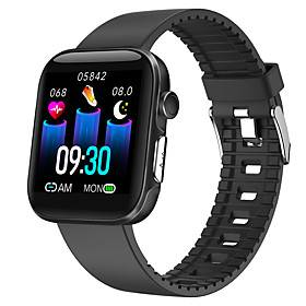 Apple GT2 Smartwatch for Apple/Android/Samsung Phones, Sports Tracker Support ECGPPG/Heart Rate/Blood Pressure/Blood-oxygen Monitor