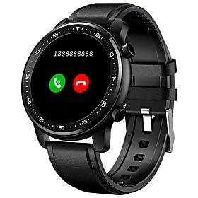 MS1 Smartwatch Support Bluetooth Call  Play Music, Sports Tracker for Android/ IOS/ Samsung Phones
