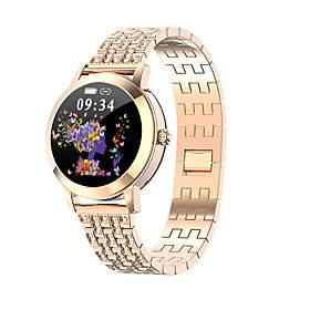 KW30 Smartwatch for women, Bluetooth Water-resistant Fitness Tracker for Samsung/ IOS/ Android Phones
