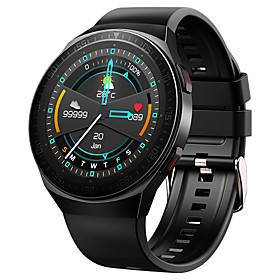 MT3 Smartwatch Support Bluetooth CallHeart Rate/Blood Pressure/Blood Oxygen Measure, Sports Tracker for Android/iPhone/Samsung Phones