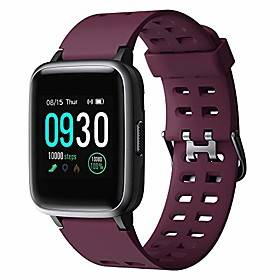 smart watch for android phones compatible iphone samsung ip68 swimming waterproof smartwatch sports watch fitness tracker heart rate monitor digital watch smar