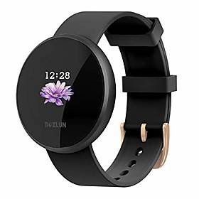 smart watch for android phones and iphones, waterproof smartwatch activity fitness tracker with heart rate monitor sleep tracker step counter for men and women