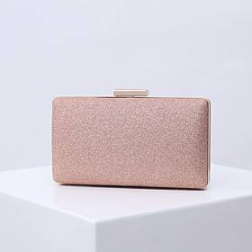 Women's Bags Polyester Alloy Evening Bag Glitter Solid Color Glitter Shine Fashion Wedding Bags Wedding Party Sillver Gray Black Blue Purple