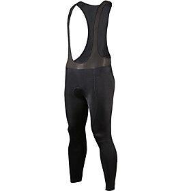 cheji Men's Cycling Bib Tights Bike Bib Shorts Pants / Trousers Pants Breathable Quick Dry Sports Black Mountain Bike MTB Road Bike Cycling Clothing Apparel B