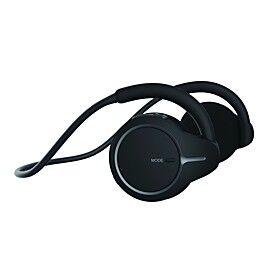 Bone Conduction Earphone Mp3 Player Headset Micro Sd Card  Headphones Bluetooth Wireless Earphones With Microphone Ear Phones