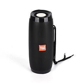 TG speaker Speaker Wired Bluetooth Outdoor Portable Speaker For Laptop Mobile Phone