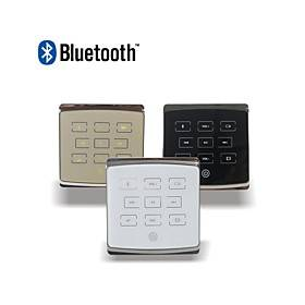 Wall Amplifier Bluetooth Wireless Mini Home Theater Amplifiers Audio Amplificador Panel Board Amp Background Music Player Host