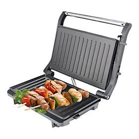 BBQ Grill Household Kitchen Appliances Barbecue Machine Grill Electric Hotplate Smokeless Grilled Meat Pan Contact Grill