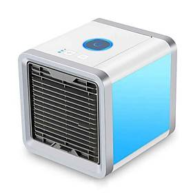 Baby Care Air Cooler Mini Air Conditioning Humidifier Purifier Appliances Fans Cooling Fan Summer Conditioner for Office Home