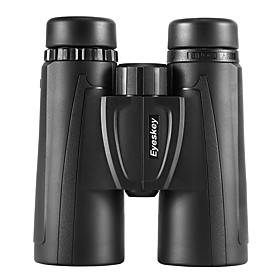 10 X 42 mm Binoculars Roof Video Night Vision Ultra Clear Multi-Resistant Coating Fully Multi-coated BAK4 Camping / Hiking Outdoor Exercise Hunting and Fishing