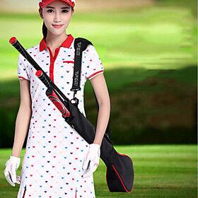 Golf Club Bag Rain Waterproof Quick Dry Wearable Nylon Golf Outdoor Exercise Men's Women's