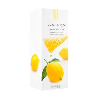 SUGI BEE GARDEN Lemon Honey 500g  - Size: 1