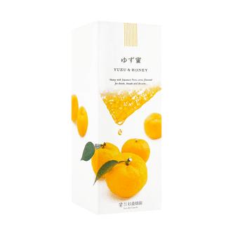 SUGI BEE GARDEN Yuzu Honey 500g  - Size: 1