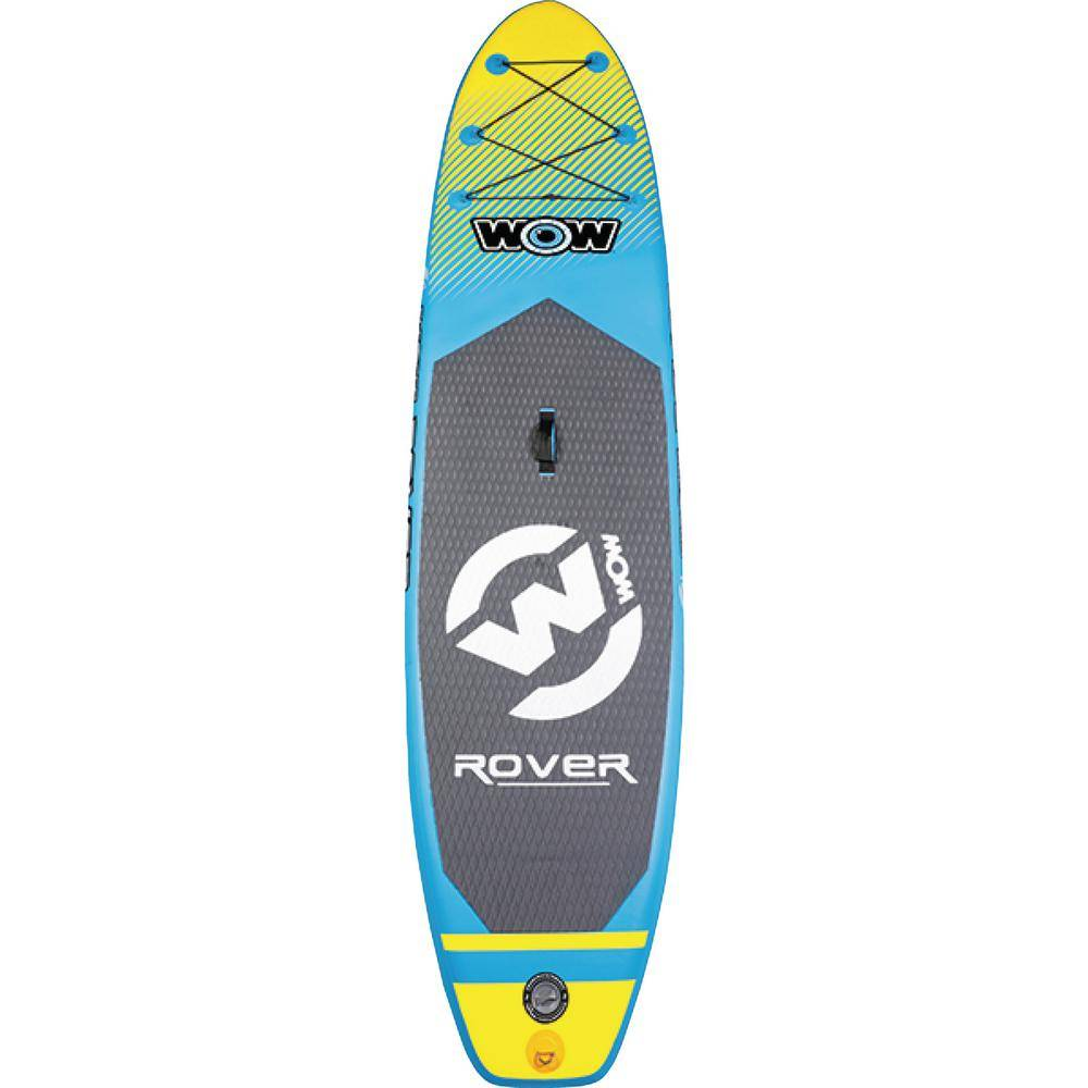 Wow Toys 10 ft. 6 in. Sup Inflatable Stand Up Paddleboard