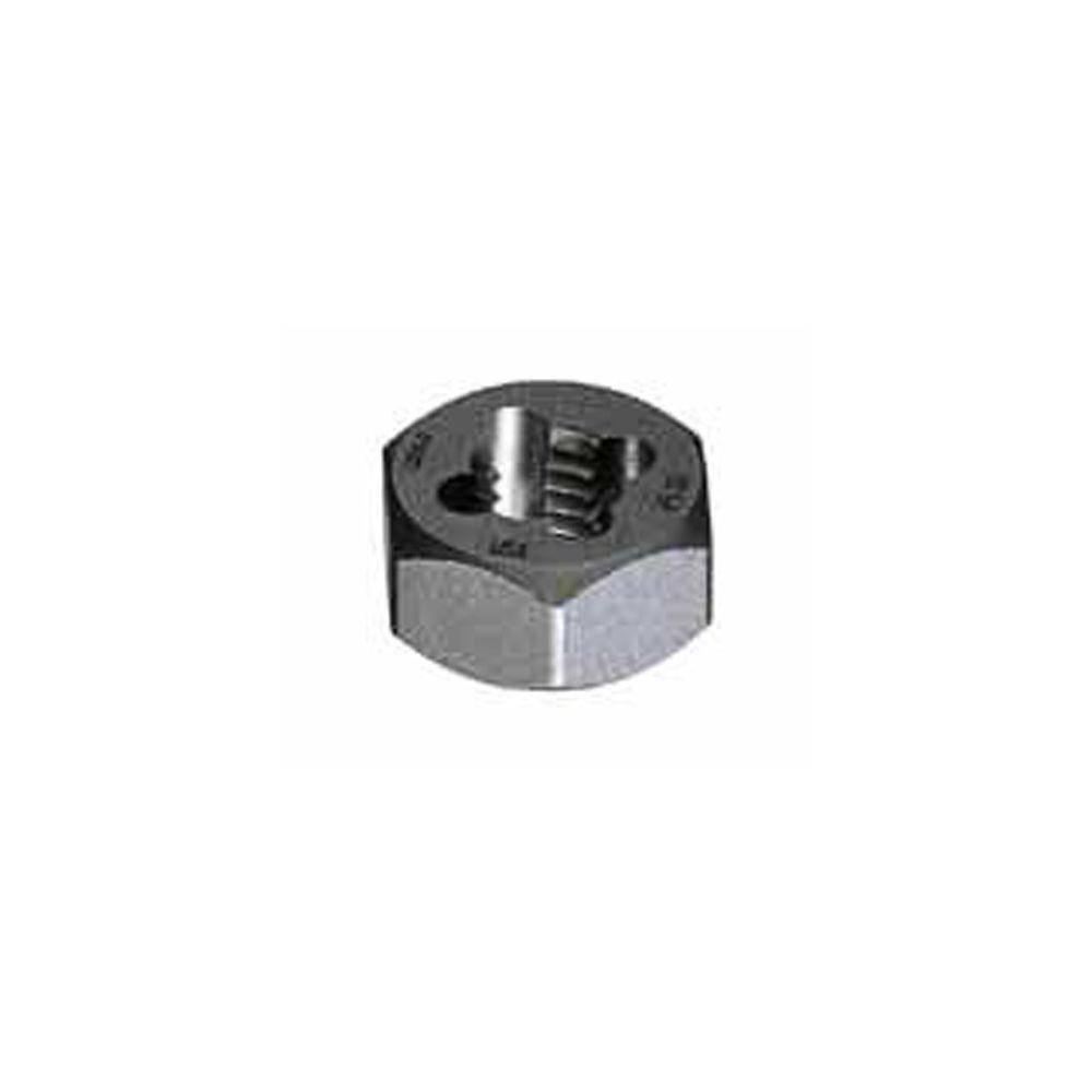 Gyros 3-1/2-12 Threading Carbon Steel Hex Rethreading Dies
