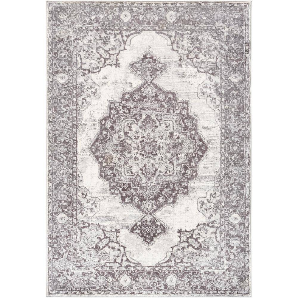Artistic Weavers Dalguise Grey 9 ft. x 12 ft. 3 in. Area Rug