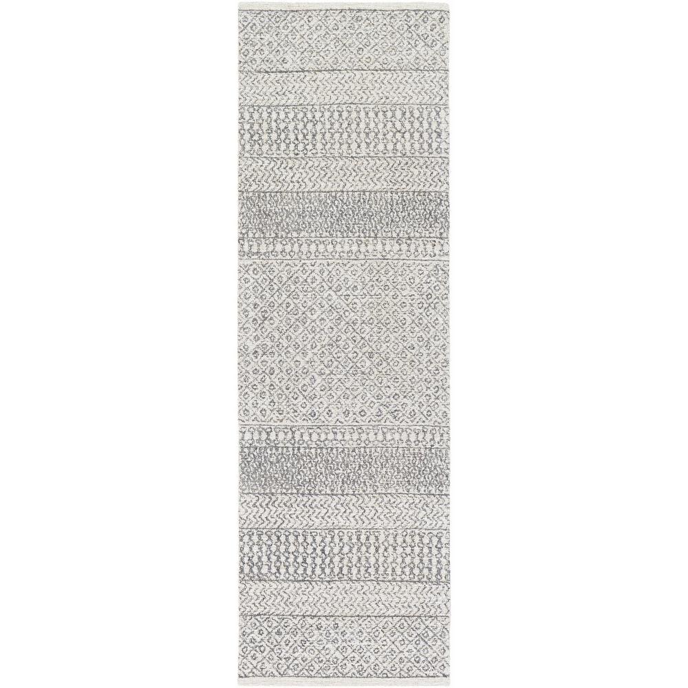 Artistic Weavers Malvina Cream 8 ft. x 10 ft. Area Rug, Ivory
