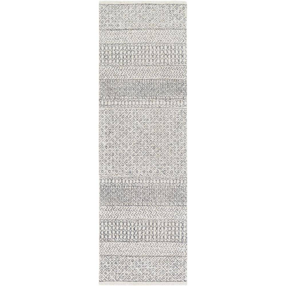 Artistic Weavers Malvina Cream 9 ft. x 12 ft. Area Rug, Ivory