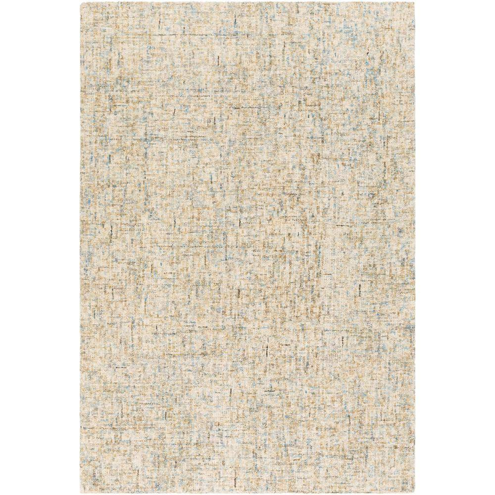 Artistic Weavers Lua Beige 6 ft. x 9 ft. Abstract Area Rug