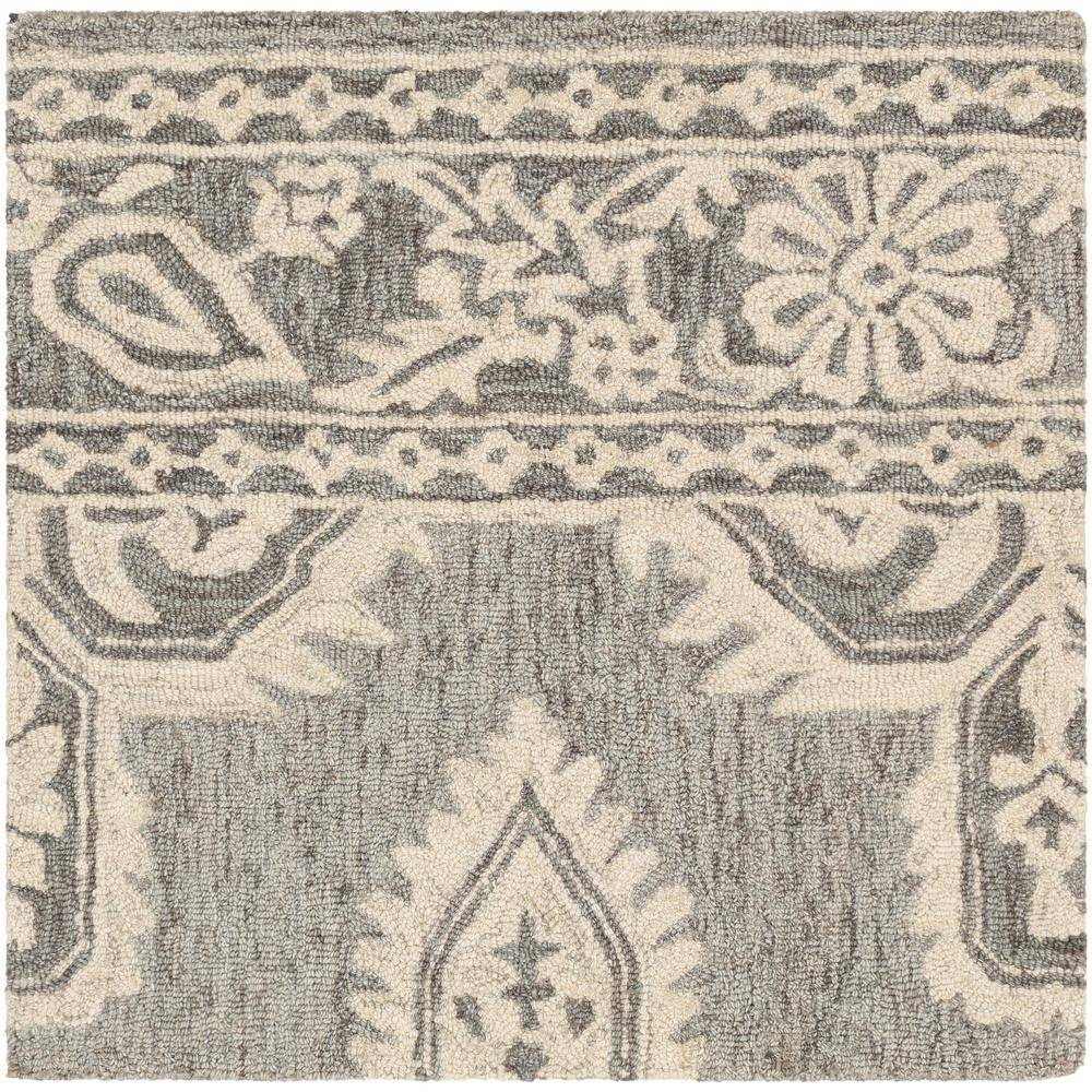 Artistic Weavers Asuncion Taupe 9 ft. 9 in. x 13 ft. 9 in. Area Rug, Brown