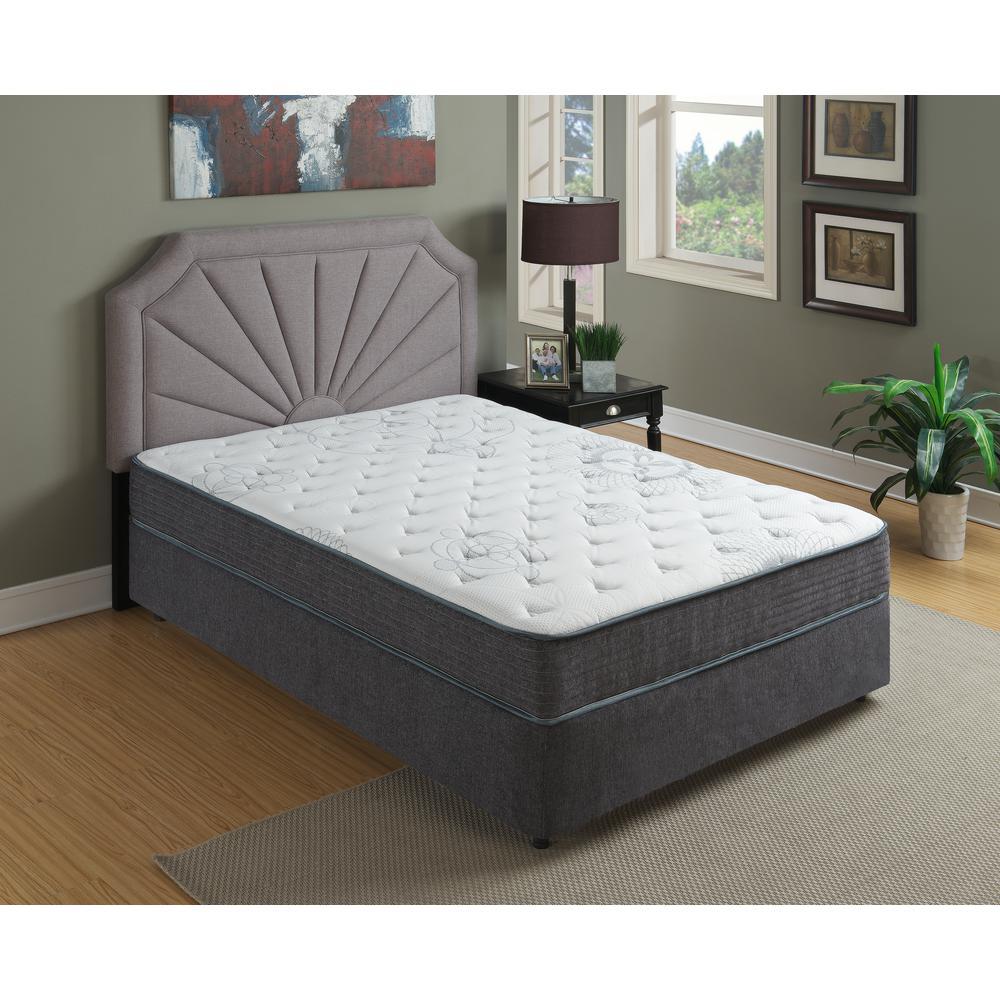 PRIMO INTERNATIONAL Rejuvenate 9in. Medium Innerspring Pillow Top California King Mattress