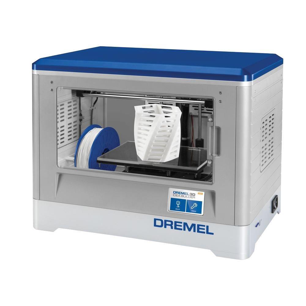 Dremel Digilab 3D20 3d Printer for Home Use