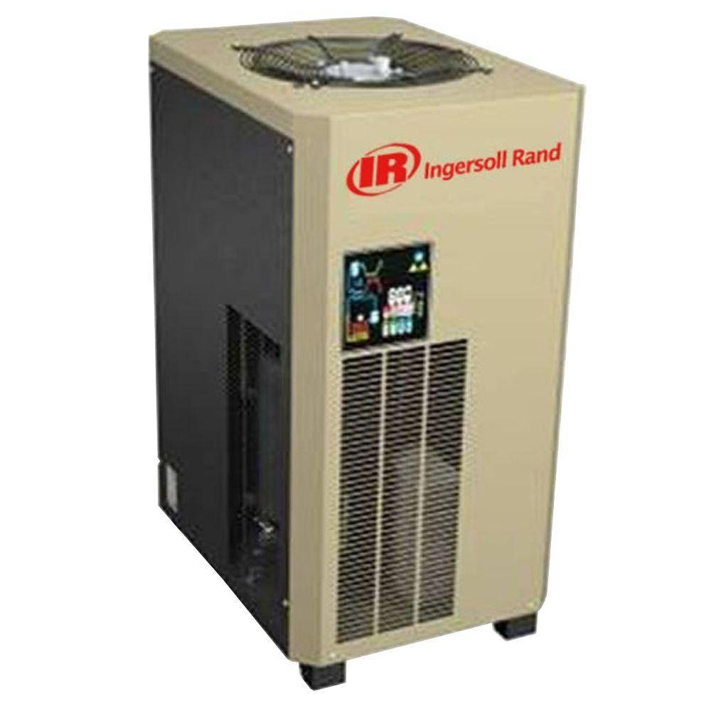 Ingersoll Rand D25IT 15 SCFM High Temperature Refrigerated Air Dryer