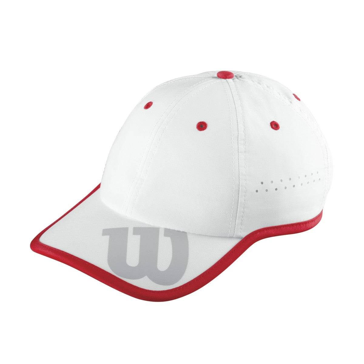 Wilson Brand Hat in White - Size: One Size Fits Most  - Unisex - White - Size: One Size Fits Most