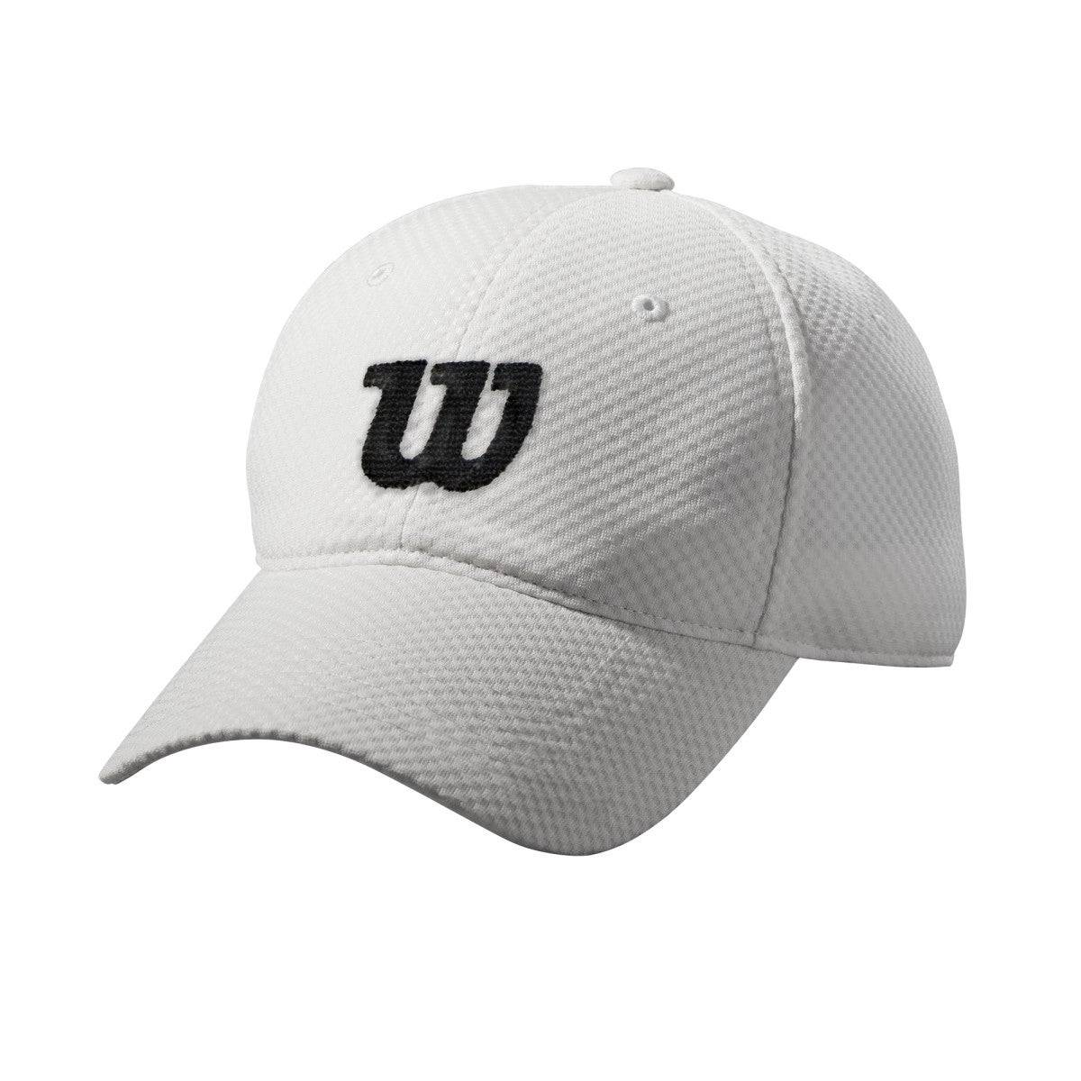 Wilson Summer Cap II in White - Size: One Size Fits Most  - Unisex - White - Size: One Size Fits Most