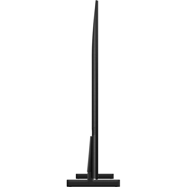 Samsung UN43AU8000 43 Inch 4K Crystal UHD Smart LED TV (2021)