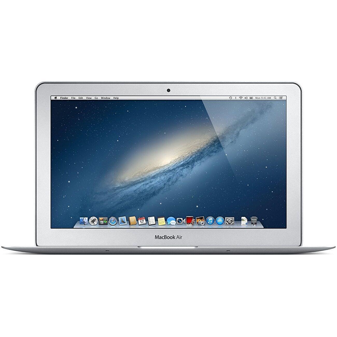 Apple MD711LL/A 12 MacBook Air Intel i5-4250U 128GB SSD, 4GB Laptop (Refurbished)